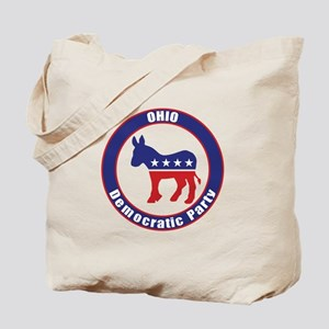 Ohio Democratic Party Original Tote Bag