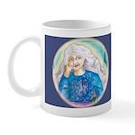 Woman's Wisdom Circle Mug