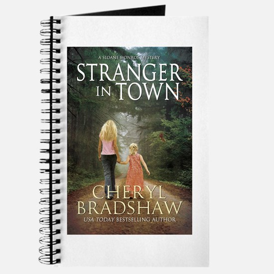 Stranger in Town Journal