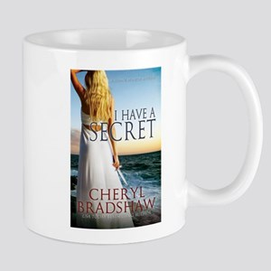 I Have a Secret Mugs