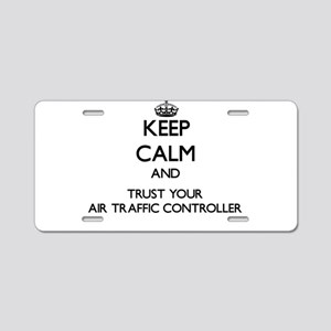 Keep Calm and Trust Your Air Traffic Controller Al