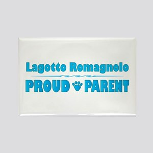 Lagotto Parent Rectangle Magnet
