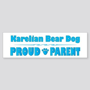 Karelian Parent Bumper Sticker