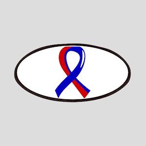 CHD Ribbon3 Patches