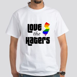 love haters Pride T-Shirt