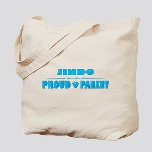 Jindo Parent Tote Bag