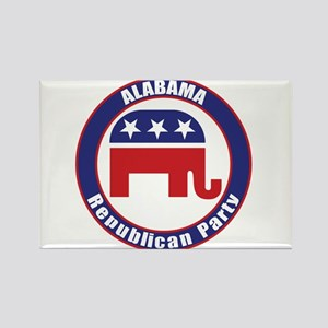 Alabama Republican Party Original Magnets