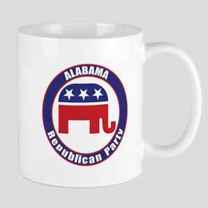 Alabama Republican Party Original Mugs