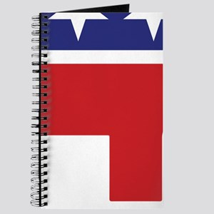 California Republican Party Original Journal