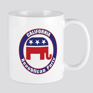 California Republican Party Original Mugs