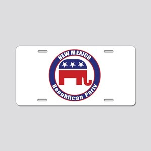 New Mexico Republican Party Original Aluminum Lice