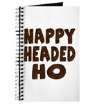 Nappy Headed Ho Hairy Design Journal