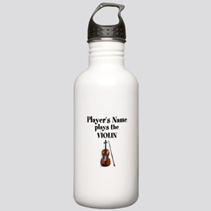 Personalize this Design Water Bottle