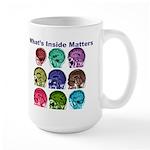 Inside Matters Mugs