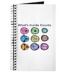 Inside Counts! Journal