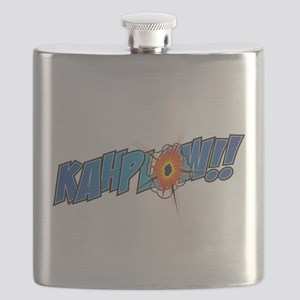 Kahplow Flask