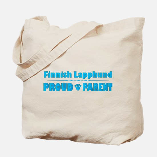 Lapphund Parent Tote Bag