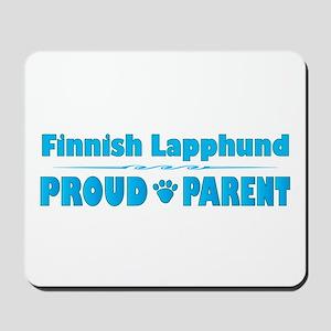 Lapphund Parent Mousepad