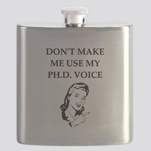 ph.d. joke Flask