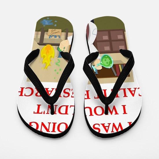 research Flip Flops