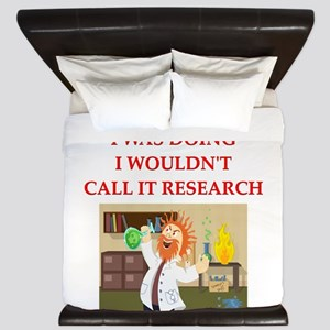 research King Duvet