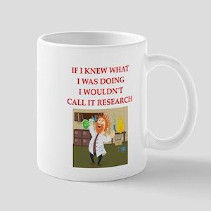research Mugs