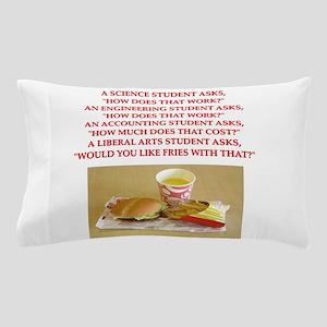 student Pillow Case