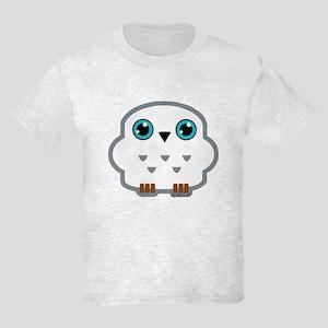Owls Kids Light T-Shirt