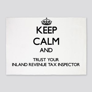 Keep Calm and Trust Your Inland Revenue Tax Inspec