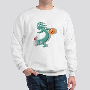Bowling Sweatshirt
