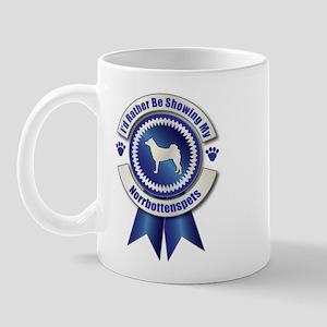 Showing Norrbottenspets Mug
