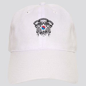 South Korea Soccer Cap