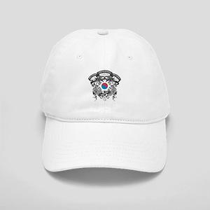 South Korea Soccer Cap