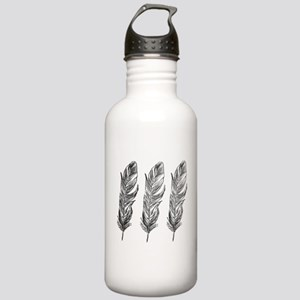 Three Feathers Sports Water Bottle