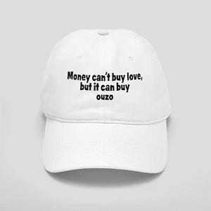 ouzo (money) Cap