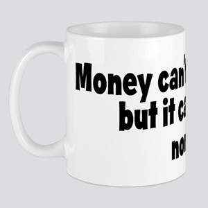 noni (money) Mug