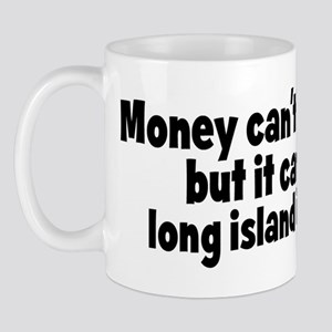 long island iced tea (money) Mug