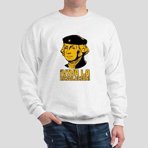 Viva La Revolucion! Sweatshirt