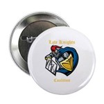 "Late Knights Coalition Logo 2.25"" Button"