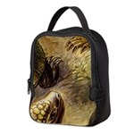 Beautiful Turtles Art Neoprene Lunch Bag