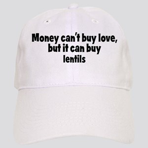 lentils (money) Cap