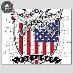 Lacrosse_Skull_US Puzzle