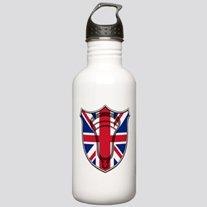 Lacrosse_Head_UK Water Bottle