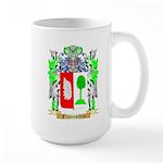 Franceschini Large Mug