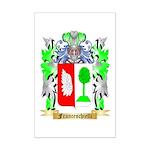 Franceschielli Mini Poster Print