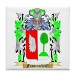 Franceschielli Tile Coaster