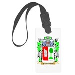 Franceschetti Large Luggage Tag
