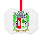 Francesch Picture Ornament