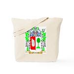 Francais Tote Bag
