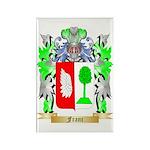 Franc Rectangle Magnet (10 pack)